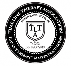 Mark Oborn - Time Line Therapy Association Certified Master Practitioner