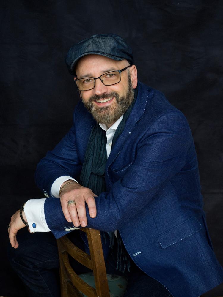NLP Master Practitioner, Mark Oborn