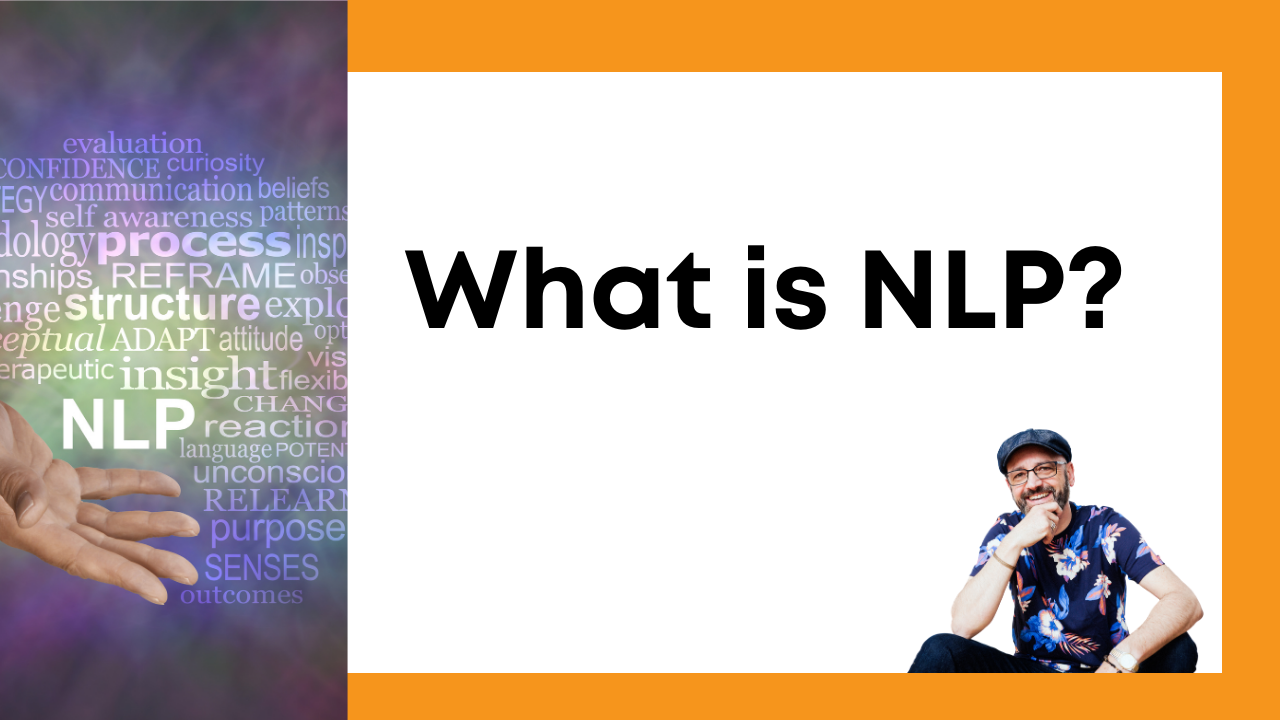 what is NLP
