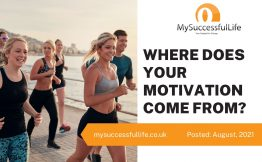 Where does your motivation come from